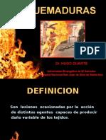 Quemaduras1 CLSE PARA UES DEL DR DUARTE.ppt