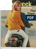 'The Teen-Agers,' 1966