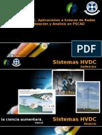 Trabajo de Titulo_Sistemas HVDC, Aplicaciones a Enlaces de Redes Eléctricas. Modelación y Análisis en PSCAD