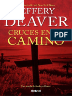 Cruces en el Camino - Jeffery Deaver.pdf