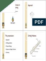Modern Well Design-Presentation