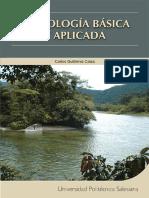 Hidrologia Basica y Aplicada