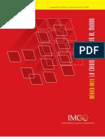 Mexico ante la crisis que cambió al mundo Competitividad Internacional 2009