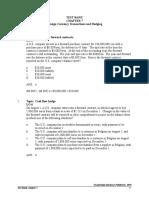 Advanced Accounting Test bank chapter 07 Susan Hamlen
