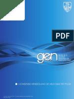 Consenso H. pylori SOVEGASTRO 2014