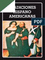 Tradiciones Hispanoamericanas-Biblioteca Ayacucho.pdf
