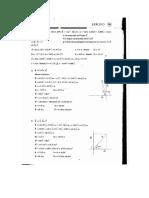 Ejercicios del 7-10 del Ejercicio 4 de la Física Vectorial de Vallejo