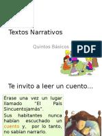 textonarrativosextos2011-110308203125-phpapp01