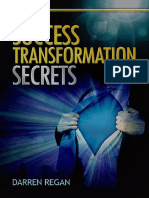 Success Transformation Secrets