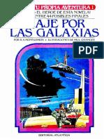 EPA 01-Viaje Por Las Galaxias