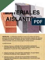 MATERIALES_AISLANTES[1]