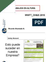 Mwft_ Trabajos en Altura