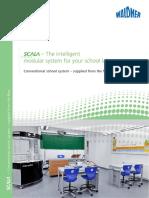 SCALA-Konventionelles Schulsystem English