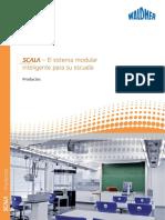 SCALA Produkte Espanol