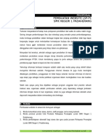 Proposal Pembuatan Website LSP P1 SMKN 1 Padaherang