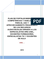 1. Plan de Replica Tv Educativa