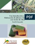 Introducción a La Elaboración de Jabones Artesanales
