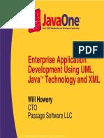 Java - Uml Java XML