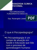 PSICOPEDAGOGIA_FUNDAMENTOS_BASICOS