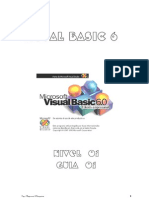 Guia de Visual Basic 6
