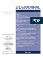 d Ifta Journal 00