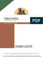 Gestión de Proyecto Inmobiliario