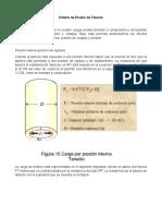Criterio de Diseño de Tubería