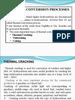 Thermal Cracking