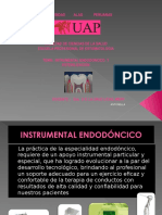 Endodoncia Clase 6