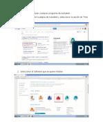 Instrucciones Para Instalar Cualquier Programa de Autodesk