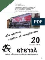 Acrata 20
