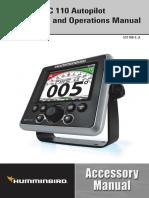 Auto Pilot Operations