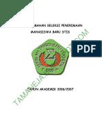 2006 soal stis_1.pdf