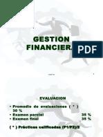 Gestión Financiera Semestre 2016-0.ppt