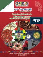 Cultura Maya Identidad