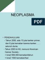 Neoplasma KBK