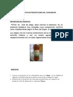 Investigación de Percepciones Del Consumidor (1)