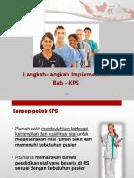Langkah-2 Implementasi Bab KPS,1