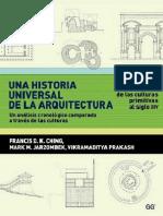 Arquitectura Historia 1
