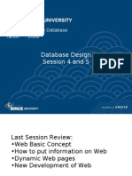 Pert4-5 Database Design