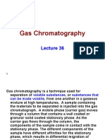 Gas Chromatography1