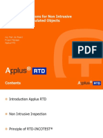 RTD Incotest Presentation