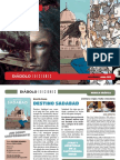 Novedades de Diábolo para mayo de 2016