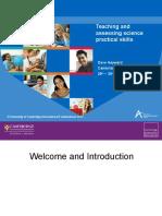 Science Prac Skills for Draft CGB