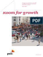 2015 Pwc European Cities Hotel Forecast 2015 and 2016