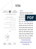 Fatwa Network Marketing Dubai.pdf