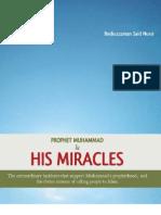 Miracles of Prophet Muhammad by Said Nursi