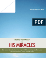 Miracles of Prophet Muhammad by Said Nursi
