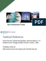 10_Non-Newtonian Fluids - Lecture 2