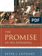 2004 Leithart Promise of His Appearing